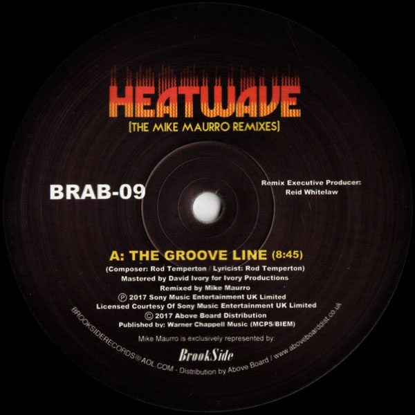 heatwave-the-mike-maurro-remixes-vol-2-the-groove-line-always-and-forever-brookside-cover