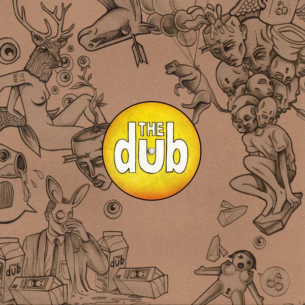 claudio-coccoluto-thedub108-el-gato-negro-the-dub-cover