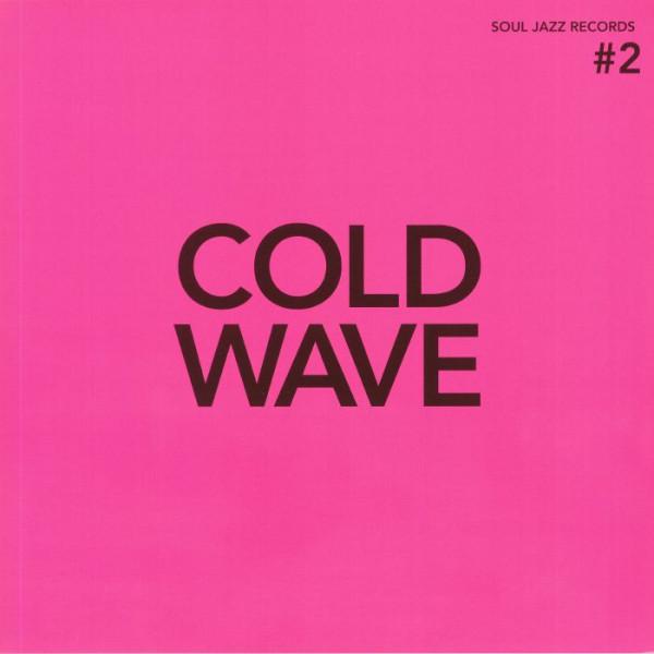 various-artists-cold-wave-2-lp-purple-vinyl-soul-jazz-records-cover