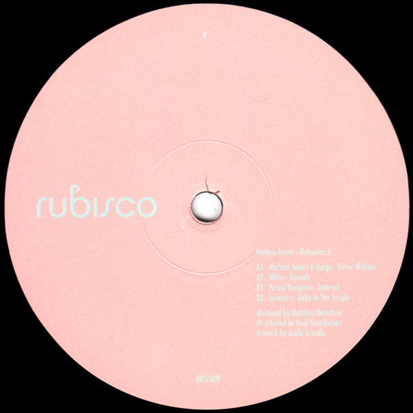 michael-james-mbius-various-aritsts-molecules-ll-ep-rubisco-cover