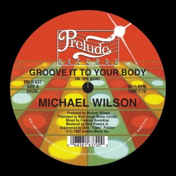 michael-wilson-groove-it-to-your-body-pre-order-prelude-records-cover