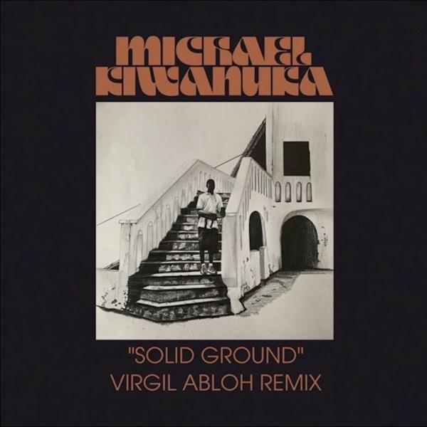 michael-kiwanuka-solid-ground-virgil-abloh-remixes-limited-gold-vinyl-polydor-cover