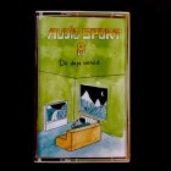 audiosport-8-de-diepe-wereld-cassette-nightwind-records-cover