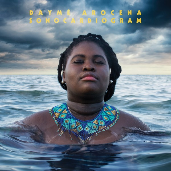 dayme-arocena-sonocardiogram-lp-brownswood-recordings-cover