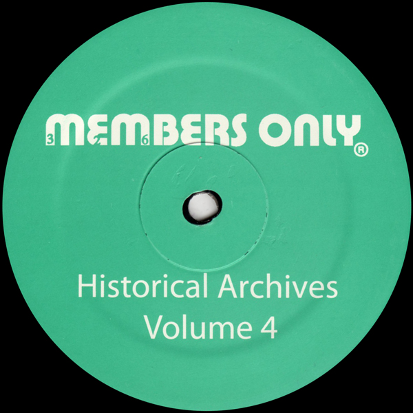 members-only-historical-archives-volume-4-gonna-make-it-now-are-scared-of-revolution-members-only-cover