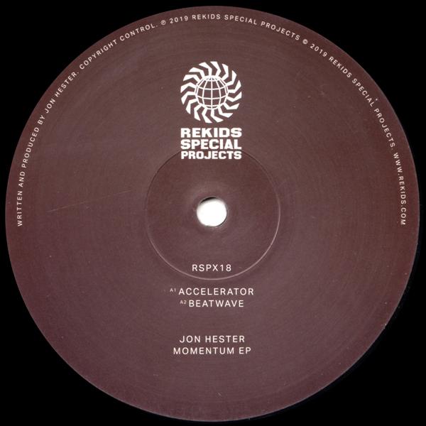 jon-hester-momentum-ep-rekids-cover