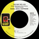 raw-soul-express-the-way-we-live-cat-records-cover