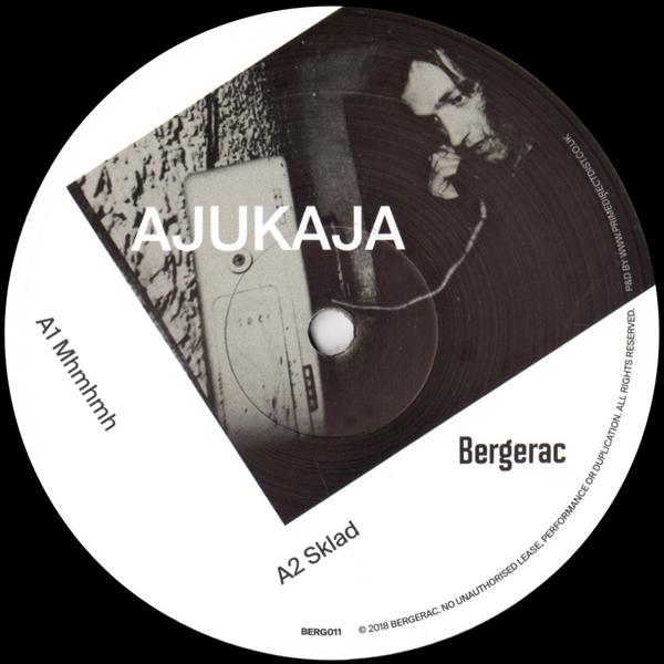 ajukaja-mhmhmh-bergerac-cover
