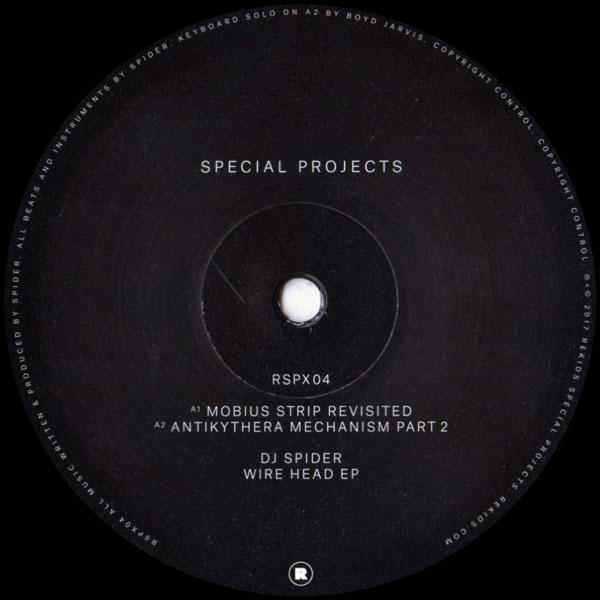 dj-spider-wire-head-ep-rekids-cover
