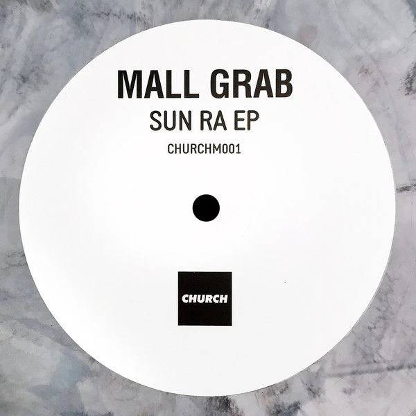 mall-grab-sun-ra-ep-includes-cant-used-vinyl-vg-nm-sleeve-generic-church-marble-cover