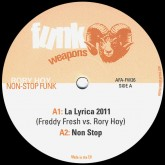 rory-hoy-non-stop-funk-ep-funk-weapons-cover