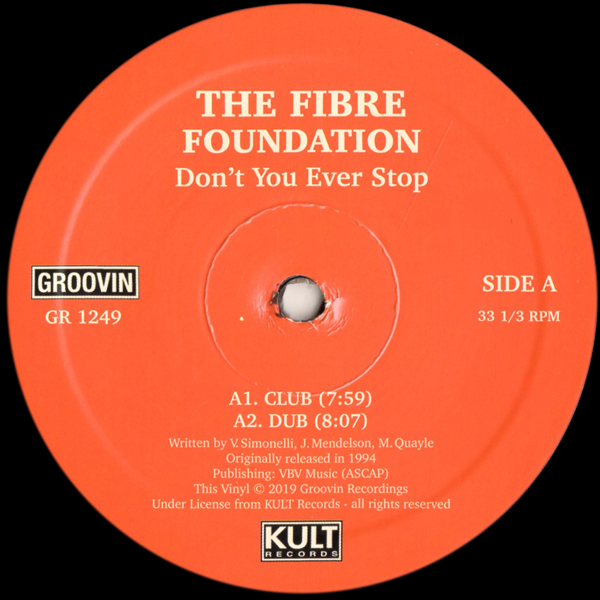 the-fibre-foundation-dont-you-ever-groovin-recordings-cover