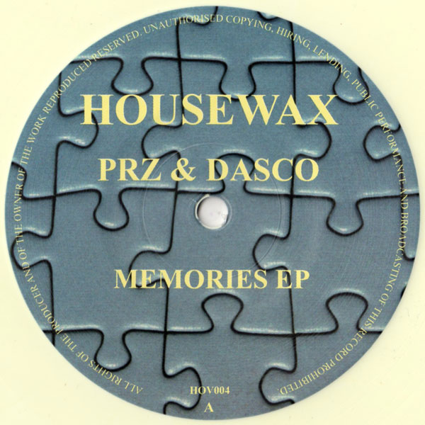 prz-dasco-memories-ep-boo-williams-remix-housewax-cover