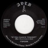 T Spoon If You Dance Tonight Athens Of The North Vinyl