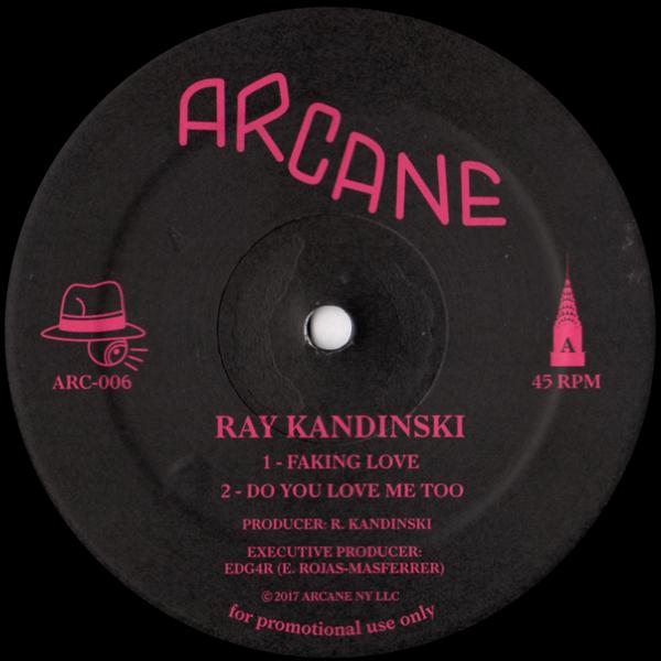 ray-kandinski-faking-love-arcane-cover