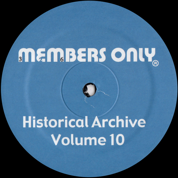 members-only-historical-archives-volume-10-another-love-sing-sing-sing-sing-members-only-cover