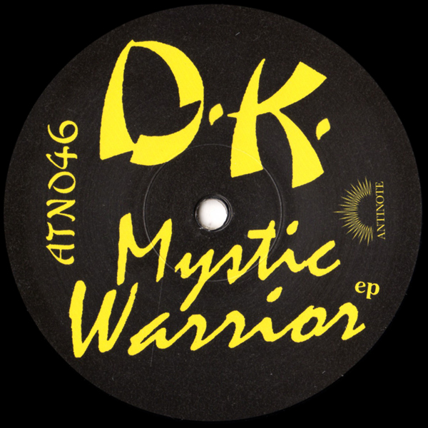 dk-mystic-warrior-ep-antinote-cover