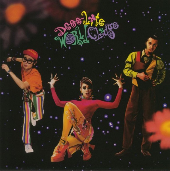 deee-lite-world-clique-lp-get-on-down-cover