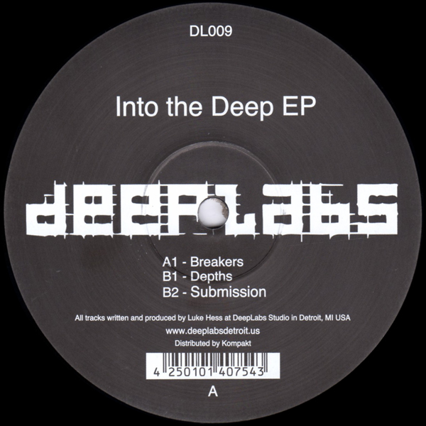 luke-hess-into-the-deep-ep-deeplabs-cover