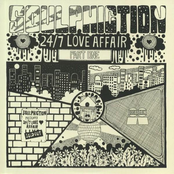 soulphiction-24-7-love-affair-pt-1-ep-local-talk-cover