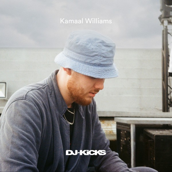 kamaal-williams-kamaal-williams-dj-kicks-cd-k7-records-cover