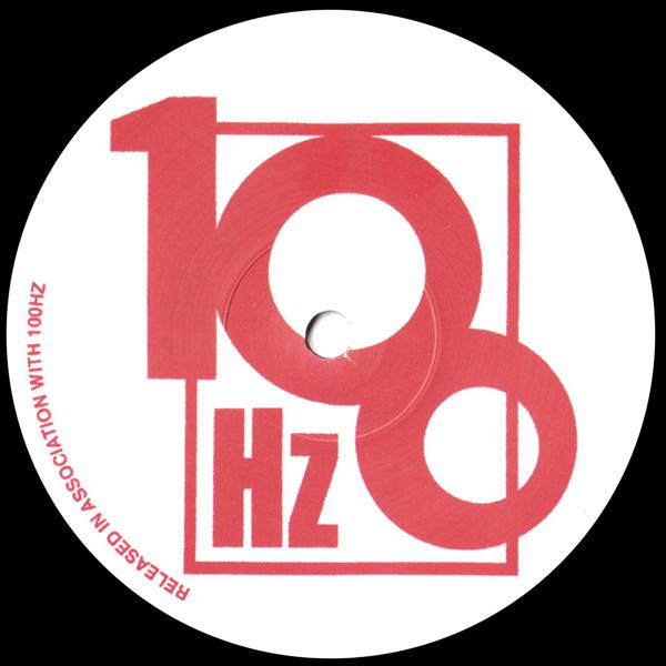 100hz-100hz-ep-1-mint-condition-cover