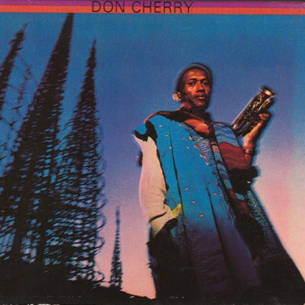 Don Cherry Brown Rice Lp Blue Note Vinyl Records