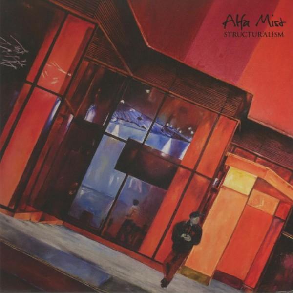alfa-mist-structuralism-lp-sekito-cover