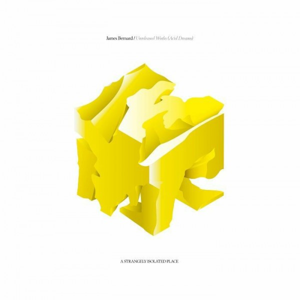 james-bernard-unreleased-works-volume-1-acid-dreams-lp-pre-order-a-strangely-isolated-place-cover