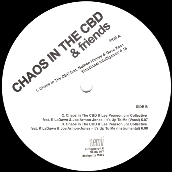 chaos-in-the-cbd-friends-emotional-intelligence-its-up-to-me-neroli-cover