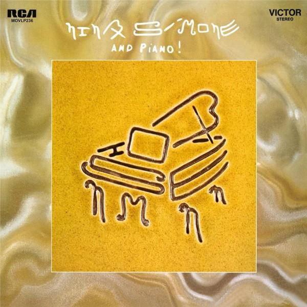 nina-simone-and-piano-coloured-vinyl-edition-music-on-vinyl-cover