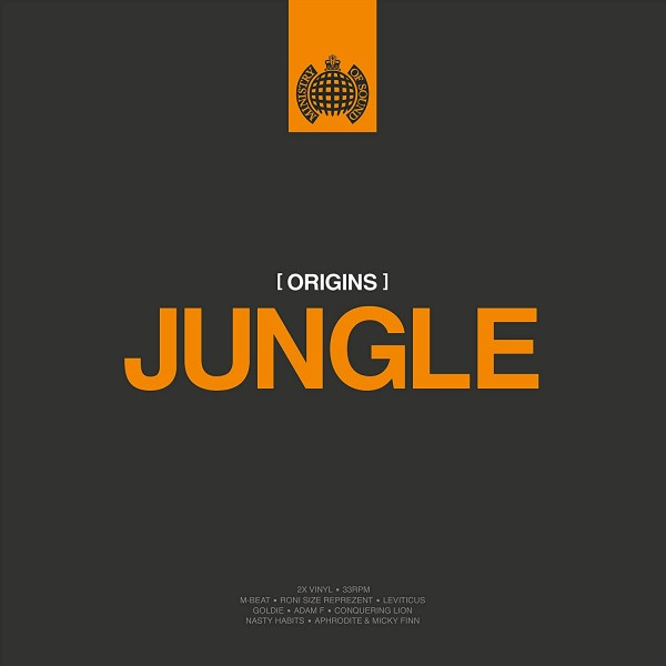 various-artists-origins-of-jungle-lp-ministry-of-sound-cover