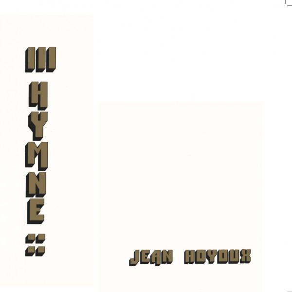 III Hymne LP