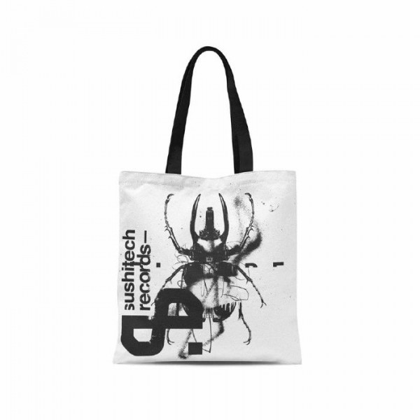 various-artists-yossi-amoyal-presents-fluere-collectors-edition-white-tote-bag-version-sushitech-cover