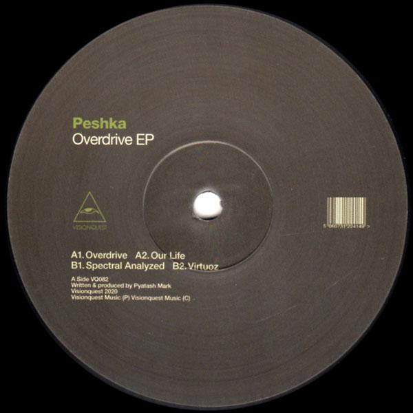 peshka-overdrive-ep-visionquest-cover