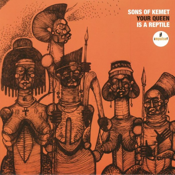 sons-of-kemet-your-queen-is-a-reptile-cd-verve-cover