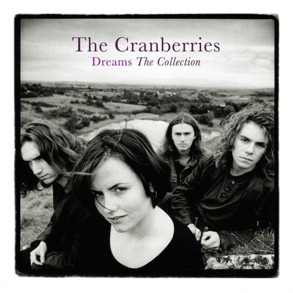 the-cranberries-dreams-the-collection-lp-umc-cover