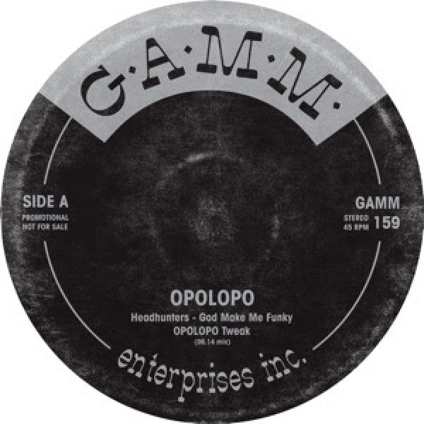 opolopo-headhunters-sylvia-st-james-god-made-me-funky-motherland-pre-order-gamm-records-cover