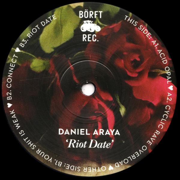 daniel-araya-riot-date-ep-borft-cover
