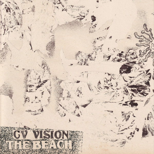 cv-vision-the-beach-lp-pre-order-south-of-north-cover