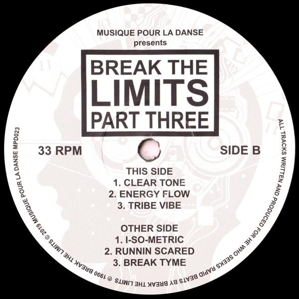 break-the-limits-bay-b-kane-mister-e-break-the-limits-part-3-musique-pour-la-danse-cover