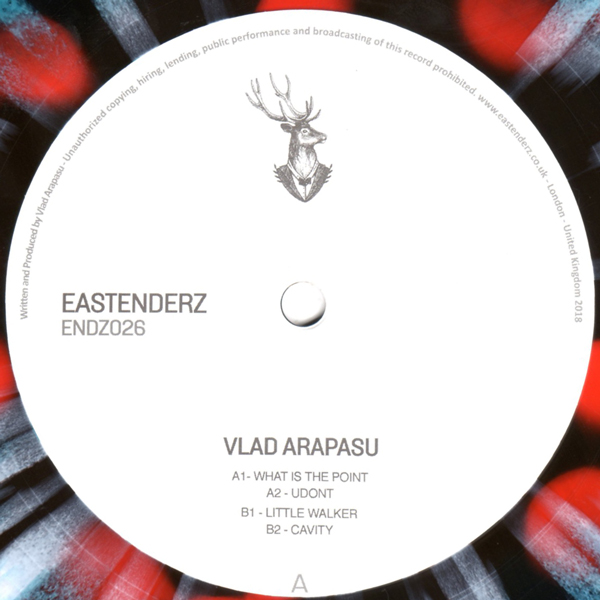 vlad-arapasu-endz026-eastenderz-cover