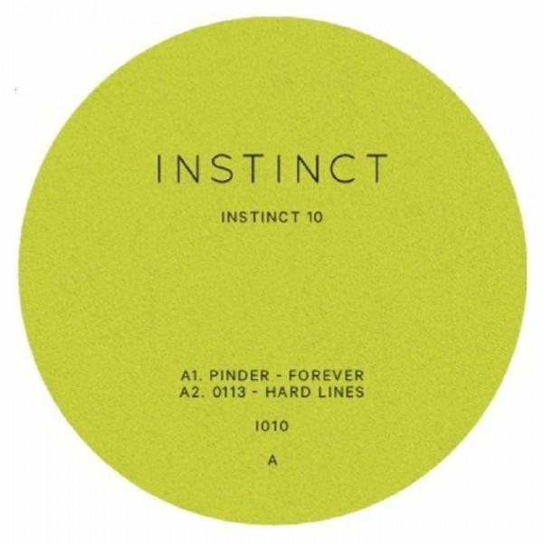 pinder-0113-zac-stanton-holloway-instinct-10-pre-order-instinct-cover