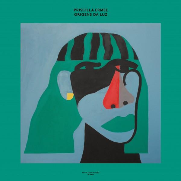 priscilla-ermel-origens-da-luz-lp-music-from-memory-cover
