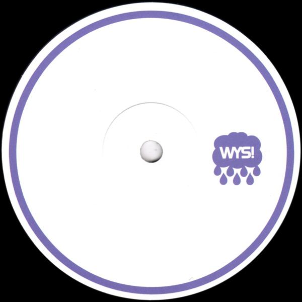 priku-various-artists-wys-va-ep-wetyourself-recordings-cover