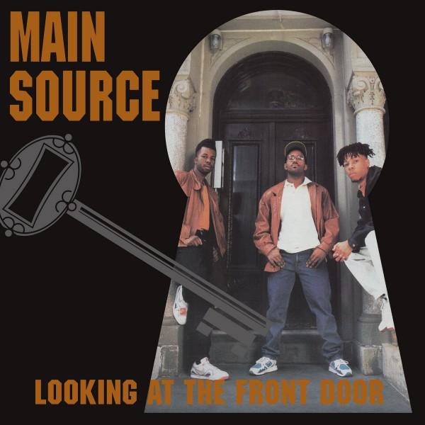 main-source-looking-at-the-front-door-black-vinyl-mr-bongo-cover