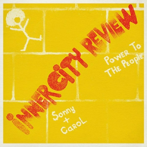 various-artists-inner-city-review-lp-arc-records-cover