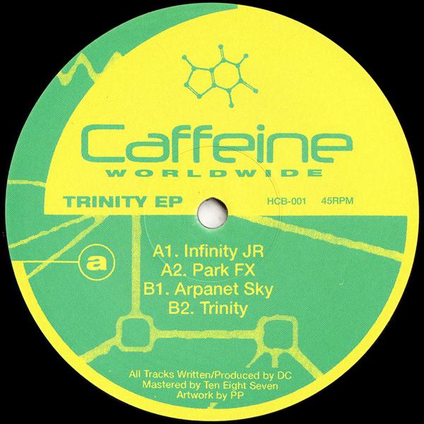 caffeine-worldwide-trinity-ep-human-concrete-block-cover