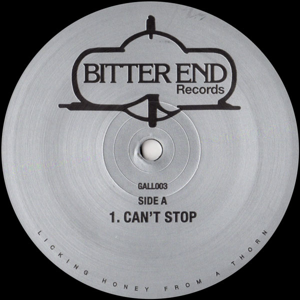 bitter-end-cant-stop-fat-of-the-land-bitter-end-records-cover