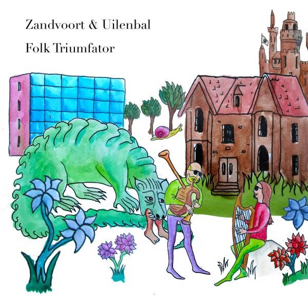 zandvoort-uilenbal-legowelt-jimi-helinga-folk-triumfator-lp-weme-records-cover